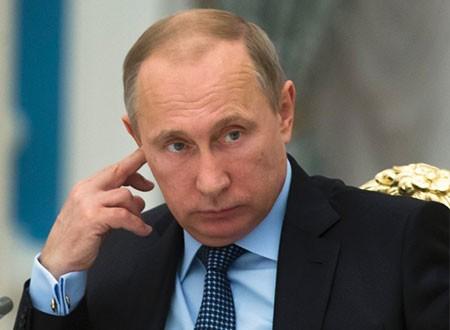 بوتين2 بوتين يرجح التوصل إلى اتفاق روسي أمريكي حول سوريا قريبا