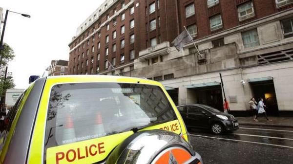 بوليس1 بريطانيا.. القبض على شاب بتهمة قتل المبتعثة السعودية