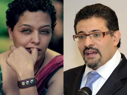 تونس(1) محاكمة مدونة اتهمت وزير خارجية تونس بالخيانة الزوجية