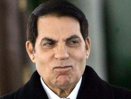 تونس تونس تسترد 13 مليار دولار من ممتلكات بن علي