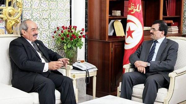 تونس2 دولة الإمارات تعيد سفيرها إلى تونس بعد غياب دام أكثر من أربعة أشهر