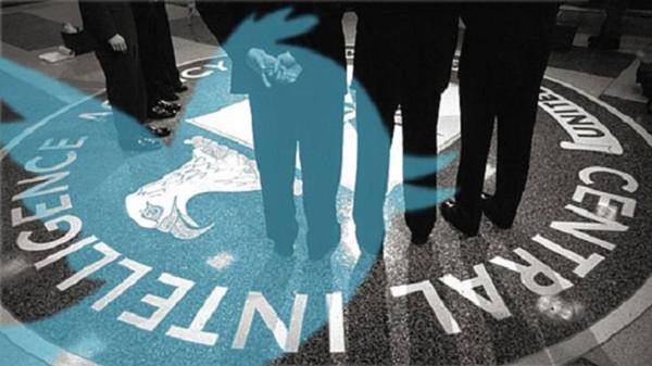 تويتر شبح CIA يظهر في تويتر ومتابعوه ربع مليون بساعات