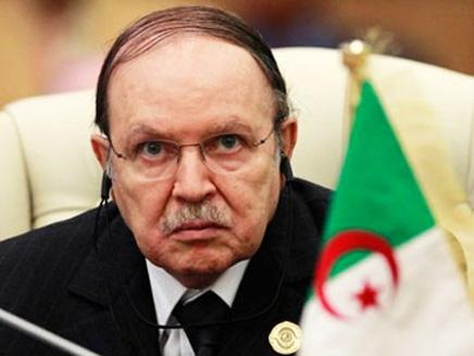 جزائر بوتفليقة يحذر من تداعيات معركة مالي على أمن الجزائر