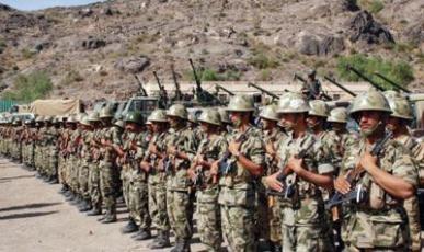 جيش صحيفة لندنية هادي: ماجستير في تفكيك الجيوش..!!