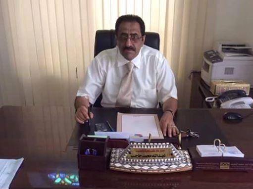 حاجب مالية الحديدة تؤكد صرف مرتبات شهر يناير لموظفي الوحدات الادارية الحكومية في المحافظة في موعدها المحدد