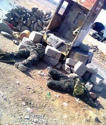 حضرموت الداخلية :استشهاد 20 جنديا في هجوم إرهابي استهدف نقطة أمنية بحضرموت
