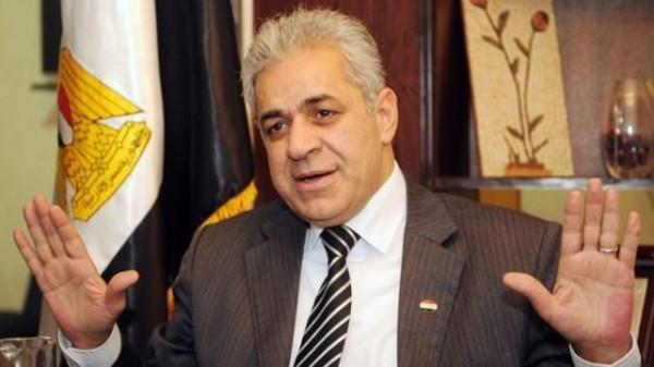 حمدين حمدين صباحي: مصر بحاجة إلى رئيس مدني لا عسكري