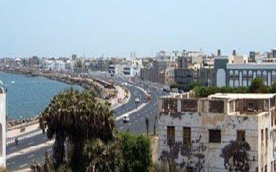 ح الحديدة: مسلحون يهددون باقتحام أمن مديرية السخنة