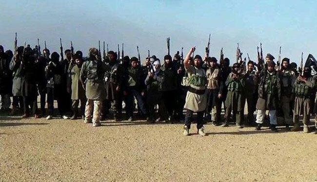 داعشش مسؤول عراقي: قطر تمنح 1000 دولار شهريا لكل داعشي بالفلوجة