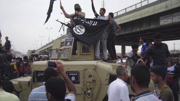 داع داعش.. التنظيم الإرهابي الأكثر ثراءً في العالم
