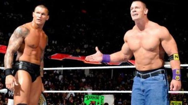 دبليو نجوم WWE في الرياض لأول مرة
