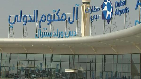 دبيي  دبي تستهدف استقبال 200 مليون مسافر العقد القادم و تنفق 32 مليار دولار على توسعة المطار