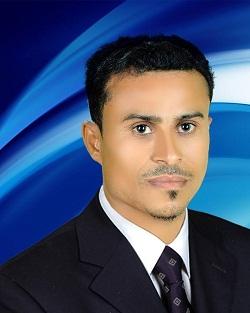 """دعبوشي التهديد """"الحوثي"""" للعرش السعودي"""