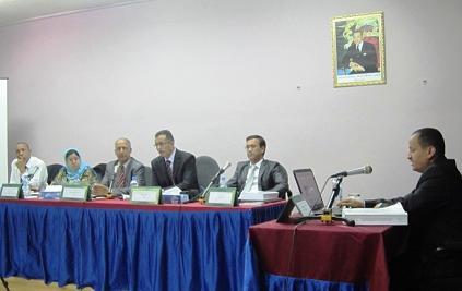 دكتور(1) الدكتوراه بامتياز مع مرتبة الشرف للباحث بكر بجاش الصوفي.