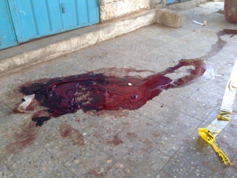 دم مقتل 7 مواطنين على الاقل واصابة اخرين باطلاق النار عليهم من قبل رجل امن بالحديدة