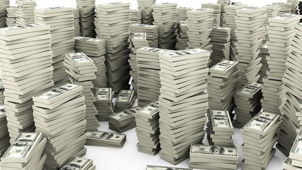 دولارات1 100 مليارديراً يسيطرون على ثلث ثروات روسيا