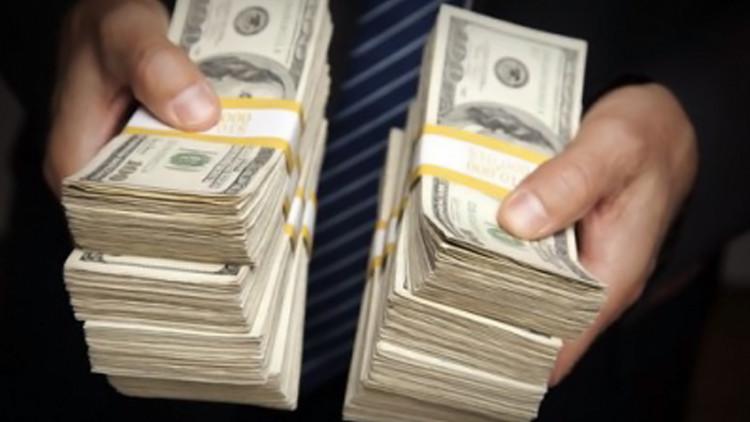 دولار1 إيران تستعيد 3 مليارات دولار من أرصدتها المجمدة في الإمارات