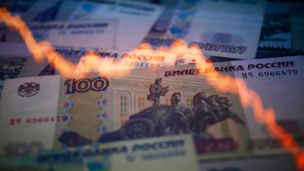 روسس روسيا تتجه لبيع احتياطي العملات الأجنبية تدريجياً