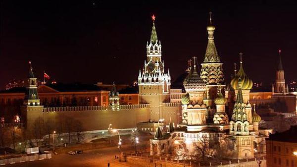 روسيا روسيا تعترف بالقرم دولة ذات سيادة