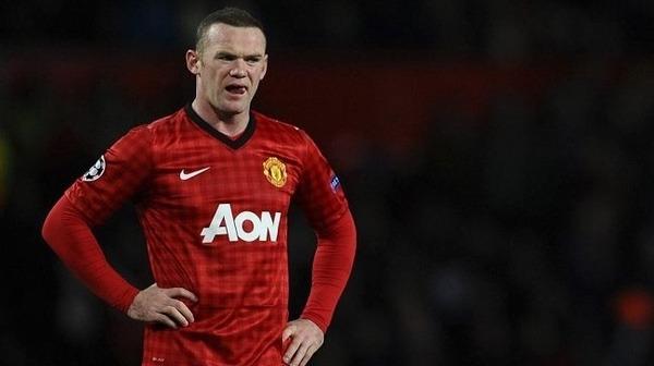 روني مانشستر يونايتد ينفي تمديد عقد روني
