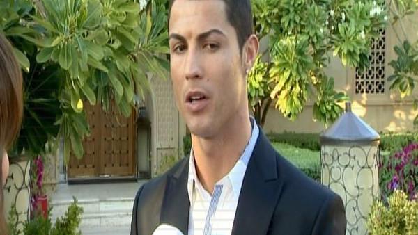 رون رونالدو: أحلم بالمزيد من النجاحات مع الريال
