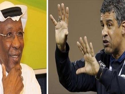 ريكارد ريكارد لاتحاد القدم السعودي: ادفعوا ..أو أشتكيكم