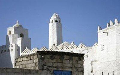 زبيد الحديدة: هزة أرضية خفيفة في غرب مدينة زبيد بقوة 3.9 درجة على مقياس ريختر
