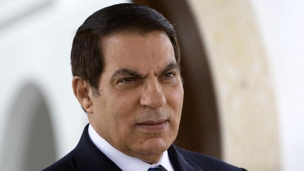 زين قضاء أوروبا يلغي عقوبات على ابن شقيق بن علي بتونس