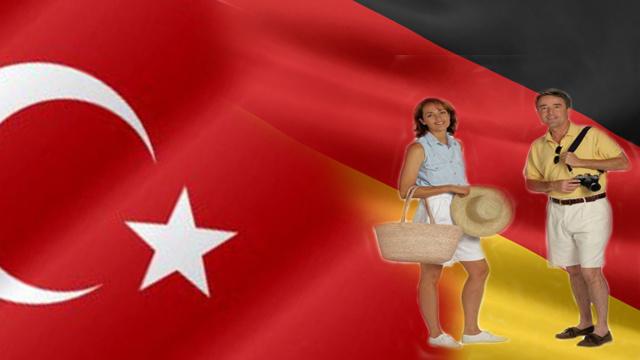 سائحين القضاء الألماني ينحاز إلى صوت الأذان ضد سائحين المانيين