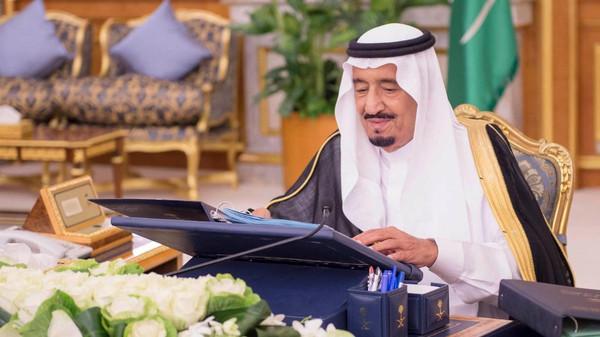 سعوديه1 السعودية ترحب باتفاق السلطة اليمنية مع الحوثيين