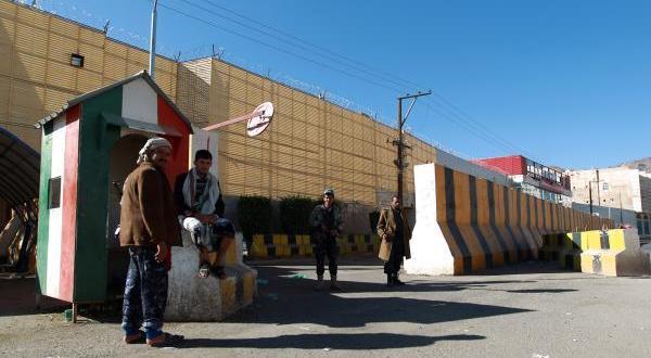 سفارات إيطاليا وألمانيا تغلقان سفارتيهما في صنعاء