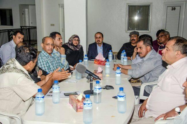 سقطر وزير السياحة : نطمح بجعل سقطرى واجهة سياحية امام العالم