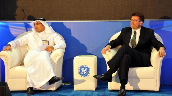 س1 السعودية تنفق 247 مليار ريال للكهرباء حتى 2017