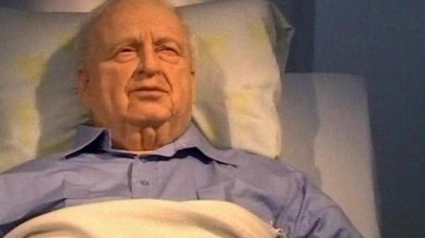 شارون وفاة رئيس الوزراء الإسرائيلي الأسبق شارون عن 85 عاما