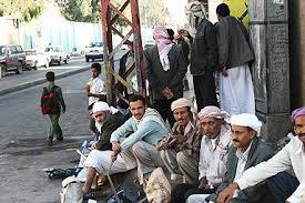 شباب 1800 فرص توظيف في متناول الشباب اليمني في محافظتي حجة والحديدة