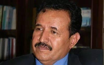 شملان حزب العدالة والبناء يرحب بتعيين اللواء محمد صالح شملان محافظآ لمحافظة عمران