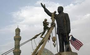 صدام تحقيق صحفي يكشف قيام واشنطن باستئجار شركات متخصصة لإنتاج فيديوهات مزيفة تخدم أهدافها بغزو العراق