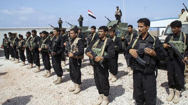 صنعا صنعاء تكشف عن مخطط للقاعدة يستهدف 5 محافظات