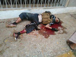 صورة احد الأنتحاريين في الحديدة    صور  مقتل 10 أشخاص وإصابة 20 أخرين في إنفجار سيارة مفخخة أستهدفت تجمعاً للحوثيين بالحديدة