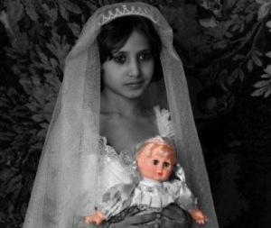 صورة تعبيرية محكمة في الحديدة تمنع تزويج طفلة في الثانية عشرة من عمرها