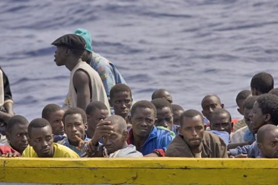 صومال القبض على مهرّب أفارقة ومقتل وإصابة أثيوبيين في الحديدة