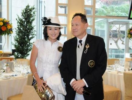 صيني ملياردير صيني يعرض 65 مليون دولار لمن يتزوج ابنته