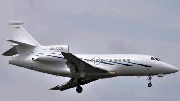 طائره6 سقوط طائرة إيرانية في مياه الخليج ومقتل جميع ركابها