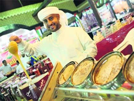 عسل أسواق الخليج تستقبل 500 طن من العسل اليمني سنوياً