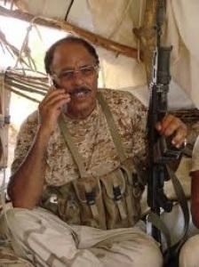 علي محسنن معلومات جديدة وحصرية تتحد ث عن مصير اللواء علي محسن و حقيقة هروبه إلى السعودية