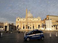 فاتيكان بدء محاكمة كبير خدم البابا في حدث غير مسبوق بتاريخ الفاتيكان