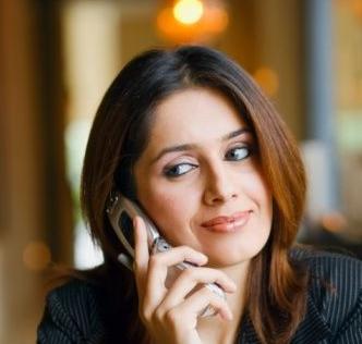 فتاه سيدة فرنسية تستلم فاتورة هاتف بـ 12 ترليون يورو !