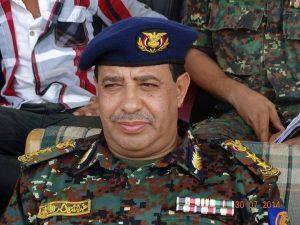 قائدالامن الخاص الارياني 300x225 الداخلية تنعي قائد فرع قوات الأمن الخاصة بالحديدة العقيد عبدالملك الإرياني
