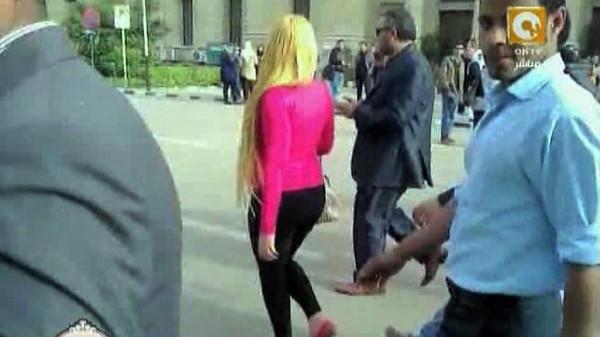 قانون قانون مصري جديد يردع التحرش الجنسي