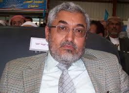 قحطان الحوثيون يخطفون قحطان رئيس وفد حزب الإصلاح بتهمة الإضرار بالشعب اليمني وأمنه واستقراره واقتصاده